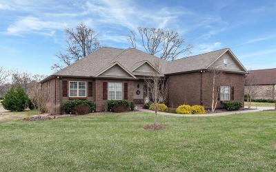 Gallatin Single Family Home For Sale: 605 Concord Dr