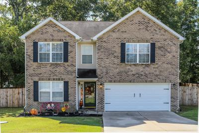 Rutherford County Single Family Home For Sale: 1116 Sunnycrest Ct
