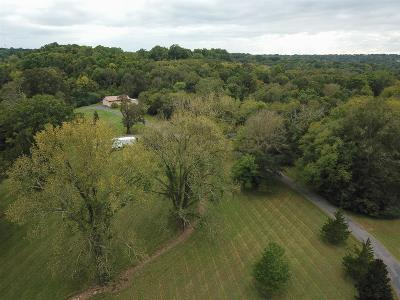 Mount Juliet Residential Lots & Land Active Under Contract: 157 Vanderbilt Rd