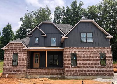 Clarksville Single Family Home For Sale: 30 Whitewood Farm
