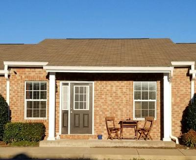 Mount Juliet Condo/Townhouse Under Contract - Not Showing: 1040 Charlie Daniels Pkwy #128