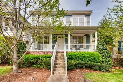 Nashville Single Family Home For Sale: 8690 Gauphin Place