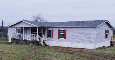 Columbia Single Family Home For Sale: 1251 Hazelwood Rd