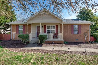 Hermitage Single Family Home Under Contract - Showing: 713 Netherlands