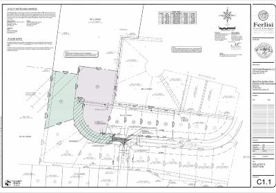 Columbia  Residential Lots & Land For Sale: Alpine Dr (Lot 17)