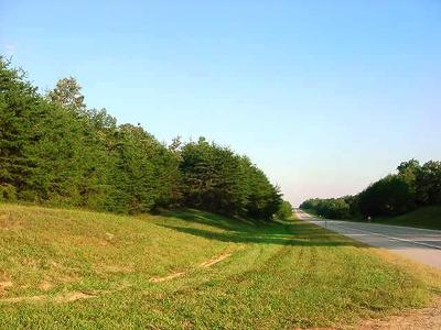 Van Buren County Residential Lots & Land For Sale: Indian Springs/Hwy.8