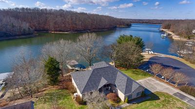Franklin County Single Family Home For Sale: 303 Bluff Dr