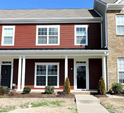 Spring Hill Rental Under Contract - Not Showing: 2108 Hemlock Dr