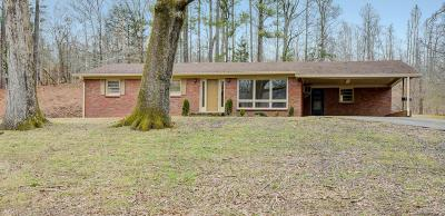 Houston County Single Family Home Under Contract - Showing: 5595 Denmark Rd