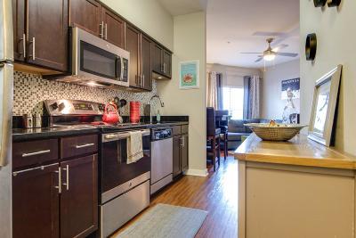 Nashville  Condo/Townhouse For Sale: 414 Rosedale Ave