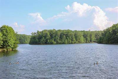 Residential Lots & Land For Sale: 145 Lake Louisa Loop