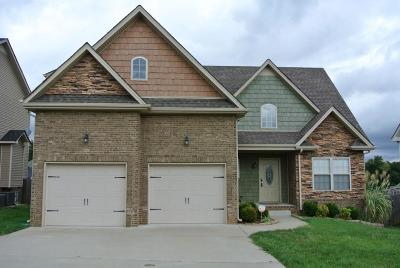 Fields Of Northmeade Single Family Home Under Contract - Not Showing: 1591 Cobra Ln