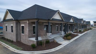 Sumner County Commercial For Sale: 132 Maple Row Blvd