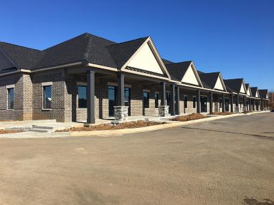 Sumner County Commercial For Sale: 132 Maple Row Blvd.