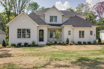 Nolensville Single Family Home Under Contract - Not Showing: 425 Oldenburg Rd #2207