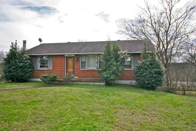 Hermitage Single Family Home Under Contract - Showing: 3927 Plantation Dr