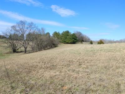 Robertson County Residential Lots & Land For Sale: 8 Hickory Dr