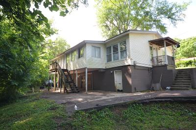 Marion County Multi Family Home For Sale: 252 Sweetens Cove Rd