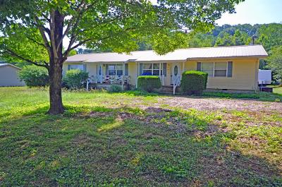 Marion County Multi Family Home For Sale: 2681 Shellmound Rd