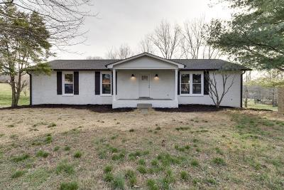 Springfield Single Family Home For Sale: 2313 Woodmont Dr