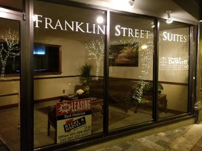 Adams, Clarksville, Springfield, Dover Commercial For Sale: 119 Franklin St B