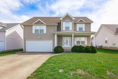 Arbour Greene South Single Family Home Under Contract - Showing: 3659 Cindy Jo Dr S