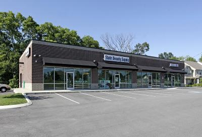 Sumner County Commercial For Sale: 509 Garnet Ct.