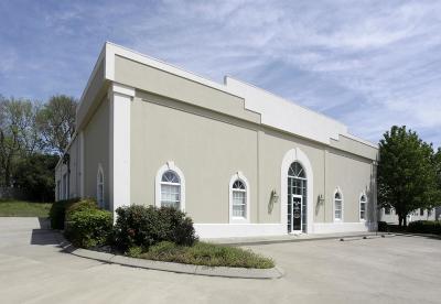 Sumner County Commercial For Sale: 160 Commerce Dr.