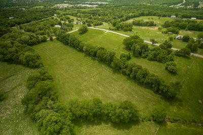 Mount Juliet Residential Lots & Land For Sale: 960 York Road