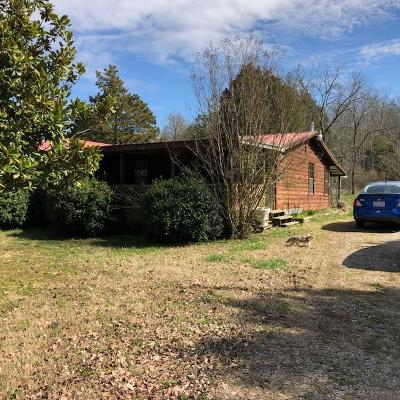 Rockvale Single Family Home Under Contract - Not Showing: 12350 Patterson Rd