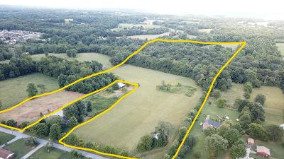 White House Residential Lots & Land For Sale: 699 N. Palmers Chapel