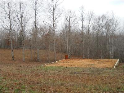 Hohenwald Residential Lots & Land For Sale: 408 Peters Rd