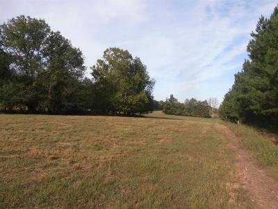Wilson County Residential Lots & Land For Sale: 31 Cairo Bend Rd