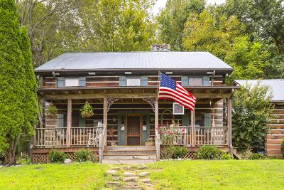 College Grove Single Family Home For Sale: 6869 Arno Allisona Rd