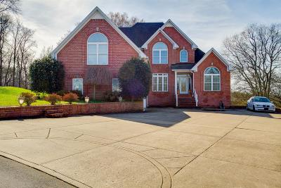 Gallatin Single Family Home For Sale: 231 Chipaway Dr