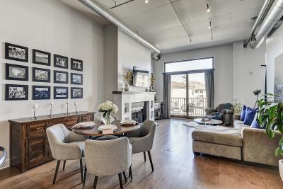 Midtown Flats, Midtown Lofts Condo/Townhouse Under Contract - Showing: 205 31st Ave N Apt 204