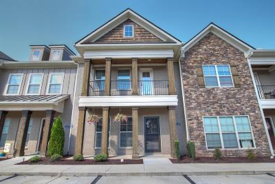Condo/Townhouse Under Contract - Not Showing: 3219 Blue Sky Dr