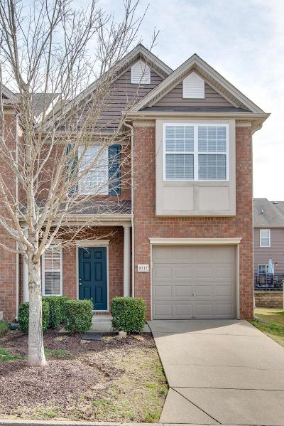 Brentwood Condo/Townhouse Under Contract - Showing: 8717 Ambonnay Dr