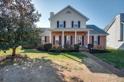 Hermitage Single Family Home For Sale: 1581 Market Sq