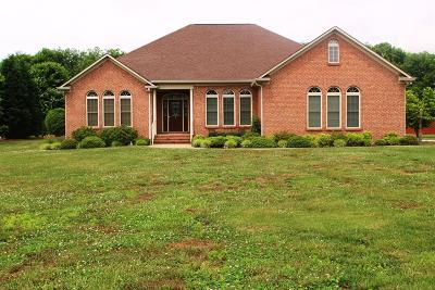 Columbia Single Family Home For Sale: 6920 Zion Crossing Ct
