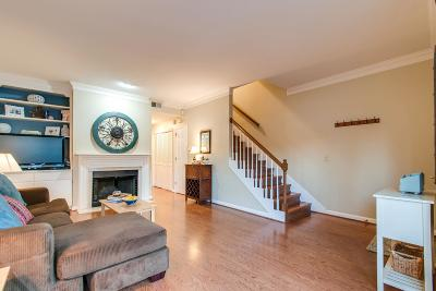 Nashville Condo/Townhouse Under Contract - Showing: 2112 Blair Blvd Apt 8