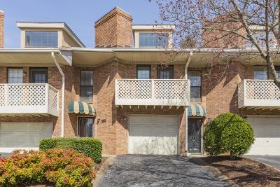Brentwood Condo/Townhouse For Sale: 229 Glenstone Cir