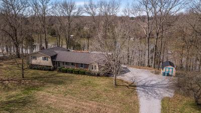 Gallatin Single Family Home For Sale: 1165 S Wrights Ln