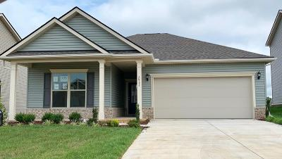 Columbia  Single Family Home For Sale: 2932 Hen Brook Dr