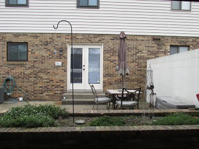 Hermitage Condo/Townhouse Under Contract - Not Showing: 176 Lake Chateau Dr #k4