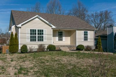 Applegrove Single Family Home Under Contract - Showing: 2899 Rome Ln