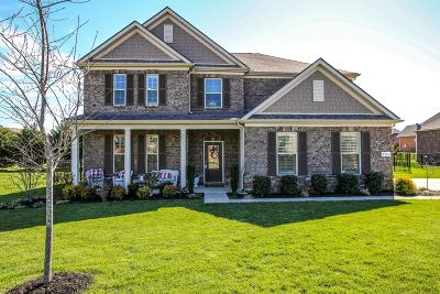 Single Family Home For Sale: 4916 Heroes Ln