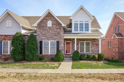 Clarksville Condo/Townhouse Under Contract - Not Showing: 456 Pond Apple Rd #4