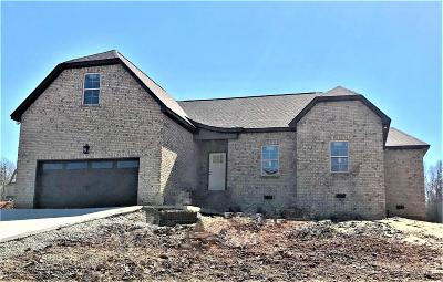 Burns TN Single Family Home For Sale: $359,900