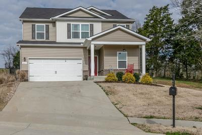 Columbia  Single Family Home Active Under Contract: 2213 Bee Hive Dr